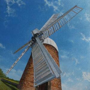 Heage Windmill